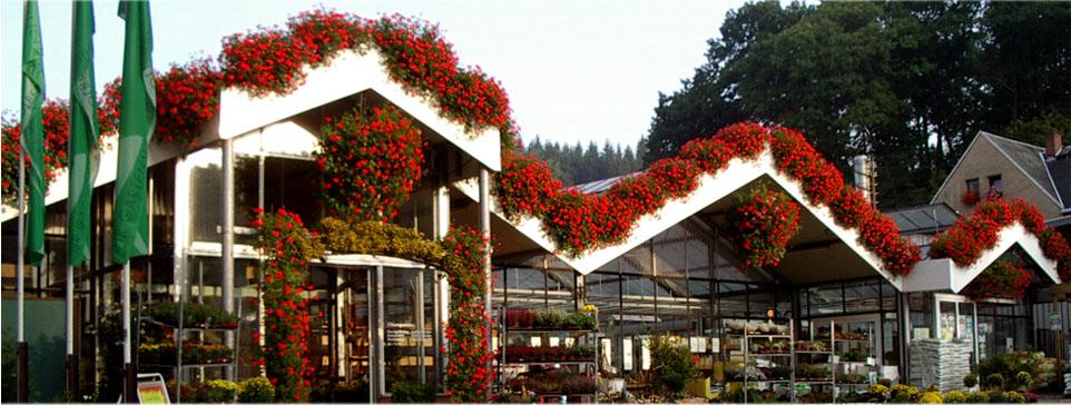 Gartenfachmarkt Jehmlich